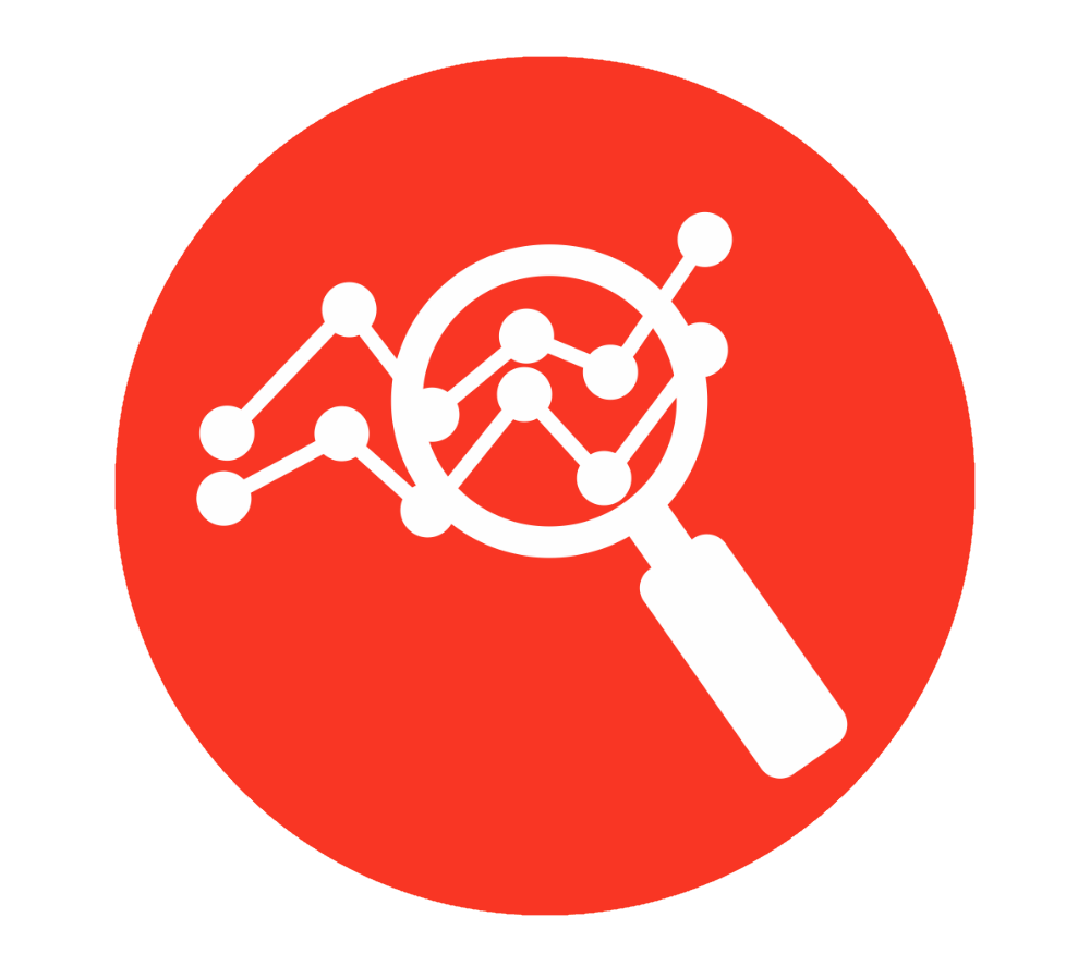 Energy Analytics Service Icon