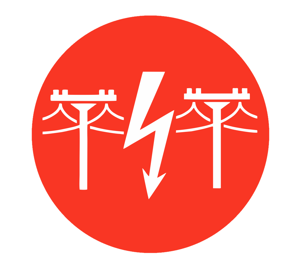 High Voltage Service Icon